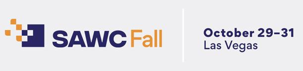 2021 SAWC Fall Meeting
