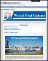 Wound Heal Updates, February 2017