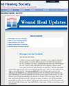 Wound Heal Updates, December 2017