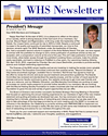 Wound Healing Society Newsletter, Volume 3 Issue 3