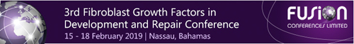 3rd Fibroblast Growth Factors in Development and Repair Conference