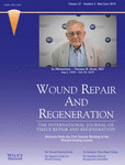 Wound Repair and Regeneration, Volume 27, Issue 3