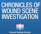 Chronicles of Wound Scene Investigation (WSI)
